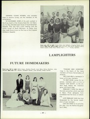 Page 137, 1957 Edition, Camelback High School - Shield Yearbook (Phoenix, AZ) online yearbook collection