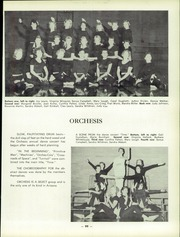 Page 139, 1957 Edition, Camelback High School - Shield Yearbook (Phoenix, AZ) online yearbook collection