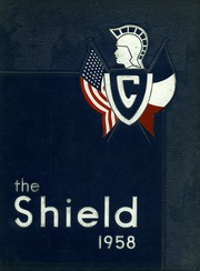 Page 1, 1958 Edition, Camelback High School - Shield Yearbook (Phoenix, AZ) online yearbook collection