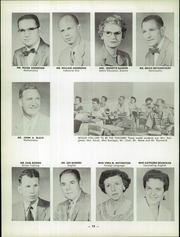 Page 16, 1958 Edition, Camelback High School - Shield Yearbook (Phoenix, AZ) online yearbook collection