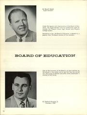 Page 14, 1959 Edition, Camelback High School - Shield Yearbook (Phoenix, AZ) online yearbook collection