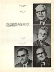 Page 15, 1959 Edition, Camelback High School - Shield Yearbook (Phoenix, AZ) online yearbook collection