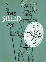 1960 Edition, Camelback High School - Shield Yearbook (Phoenix, AZ)