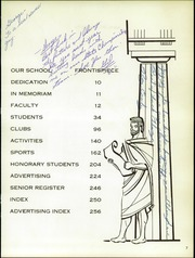 Page 11, 1960 Edition, Camelback High School - Shield Yearbook (Phoenix, AZ) online yearbook collection