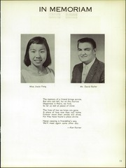 Page 15, 1960 Edition, Camelback High School - Shield Yearbook (Phoenix, AZ) online yearbook collection