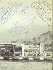 Page 7, 1960 Edition, Camelback High School - Shield Yearbook (Phoenix, AZ) online yearbook collection