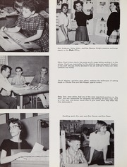 Page 144, 1961 Edition, Camelback High School - Shield Yearbook (Phoenix, AZ) online yearbook collection