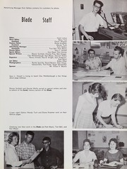 Page 145, 1961 Edition, Camelback High School - Shield Yearbook (Phoenix, AZ) online yearbook collection