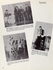 Page 158, 1961 Edition, Camelback High School - Shield Yearbook (Phoenix, AZ) online yearbook collection