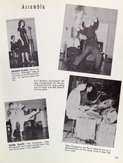 Page 159, 1961 Edition, Camelback High School - Shield Yearbook (Phoenix, AZ) online yearbook collection