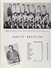 Page 190, 1961 Edition, Camelback High School - Shield Yearbook (Phoenix, AZ) online yearbook collection