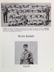Page 195, 1961 Edition, Camelback High School - Shield Yearbook (Phoenix, AZ) online yearbook collection