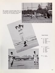 Page 197, 1961 Edition, Camelback High School - Shield Yearbook (Phoenix, AZ) online yearbook collection