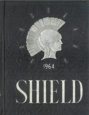 1964 Edition, Camelback High School - Shield Yearbook (Phoenix, AZ)