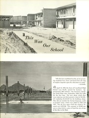 Page 10, 1964 Edition, Camelback High School - Shield Yearbook (Phoenix, AZ) online yearbook collection