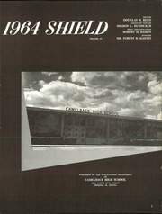 Page 5, 1964 Edition, Camelback High School - Shield Yearbook (Phoenix, AZ) online yearbook collection