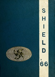 1966 Edition, Camelback High School - Shield Yearbook (Phoenix, AZ)