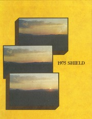 1975 Edition, Camelback High School - Shield Yearbook (Phoenix, AZ)