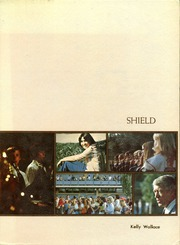 1976 Edition, Camelback High School - Shield Yearbook (Phoenix, AZ)