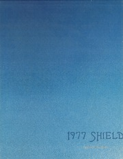 1977 Edition, Camelback High School - Shield Yearbook (Phoenix, AZ)