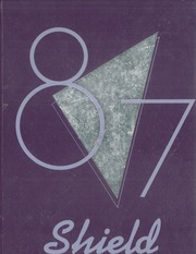 1987 Edition, Camelback High School - Shield Yearbook (Phoenix, AZ)