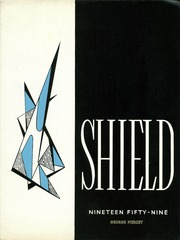 1989 Edition, Camelback High School - Shield Yearbook (Phoenix, AZ)