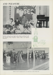 Page 11, 1960 Edition, White Station High School - Shield Yearbook (Memphis, TN) online yearbook collection