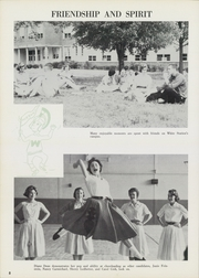 Page 12, 1960 Edition, White Station High School - Shield Yearbook (Memphis, TN) online yearbook collection