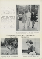 Page 7, 1960 Edition, White Station High School - Shield Yearbook (Memphis, TN) online yearbook collection