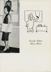 Page 15, 1962 Edition, White Station High School - Shield Yearbook (Memphis, TN) online yearbook collection