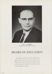 Page 16, 1962 Edition, White Station High School - Shield Yearbook (Memphis, TN) online yearbook collection