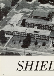 Page 6, 1962 Edition, White Station High School - Shield Yearbook (Memphis, TN) online yearbook collection