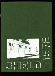 Page 1, 1972 Edition, White Station High School - Shield Yearbook (Memphis, TN) online yearbook collection