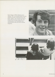 Page 10, 1972 Edition, White Station High School - Shield Yearbook (Memphis, TN) online yearbook collection