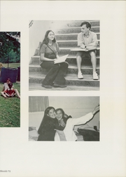 Page 13, 1972 Edition, White Station High School - Shield Yearbook (Memphis, TN) online yearbook collection
