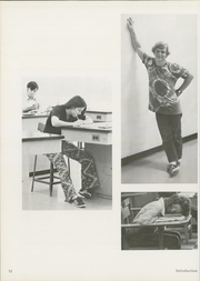 Page 16, 1972 Edition, White Station High School - Shield Yearbook (Memphis, TN) online yearbook collection