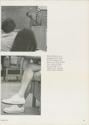 Page 17, 1972 Edition, White Station High School - Shield Yearbook (Memphis, TN) online yearbook collection
