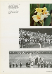 Page 8, 1972 Edition, White Station High School - Shield Yearbook (Memphis, TN) online yearbook collection