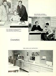 Page 12, 1961 Edition, West Vigo High School - Saga Yearbook (West Terre Haute, IN) online yearbook collection