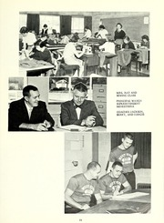Page 15, 1961 Edition, West Vigo High School - Saga Yearbook (West Terre Haute, IN) online yearbook collection