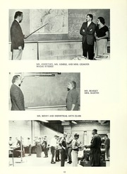 Page 16, 1961 Edition, West Vigo High School - Saga Yearbook (West Terre Haute, IN) online yearbook collection