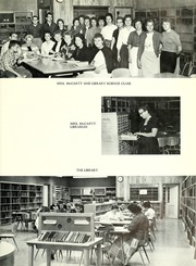 Page 17, 1961 Edition, West Vigo High School - Saga Yearbook (West Terre Haute, IN) online yearbook collection