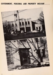 Page 12, 1952 Edition, Muskegon High School - Said and Done Yearbook (Muskegon, MI) online yearbook collection