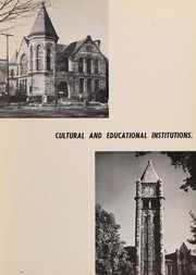 Page 13, 1952 Edition, Muskegon High School - Said and Done Yearbook (Muskegon, MI) online yearbook collection