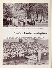 Page 14, 1959 Edition, Muskegon High School - Said and Done Yearbook (Muskegon, MI) online yearbook collection