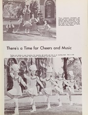 Page 17, 1959 Edition, Muskegon High School - Said and Done Yearbook (Muskegon, MI) online yearbook collection