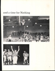 Page 11, 1970 Edition, Muskegon High School - Said and Done Yearbook (Muskegon, MI) online yearbook collection