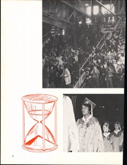 Page 12, 1970 Edition, Muskegon High School - Said and Done Yearbook (Muskegon, MI) online yearbook collection