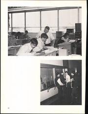 Page 16, 1970 Edition, Muskegon High School - Said and Done Yearbook (Muskegon, MI) online yearbook collection