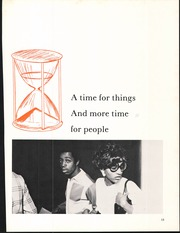 Page 17, 1970 Edition, Muskegon High School - Said and Done Yearbook (Muskegon, MI) online yearbook collection